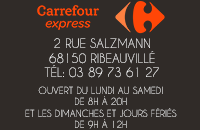 Carrefour epress